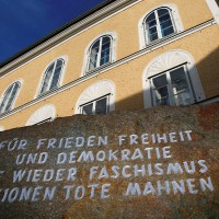 希特勒舊居成「新納粹」聖地 奧地利政府取得產權恐拆