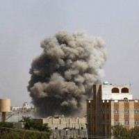 葉門內戰平民誤擊頻傳 美減碼售阿軍武器