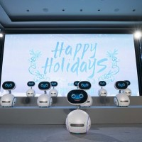 ASUS Zenbo sells for NT$19,900, available for pre-order in Taiwan from Jan 1, 2017