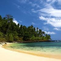 貧窮、沙灘、可可  關於聖多美 我們還知道什麼?