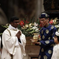 外媒爆梵中建交談判近尾聲  外交部:對話僅止於教會事務