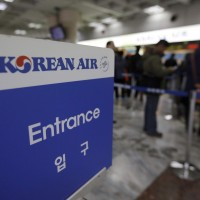 機艙中暴力行為無解?大韓航空:多召募男性空服員