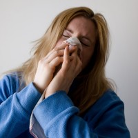 長期外食 睡眠不足 小心流感找上你