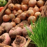去年CPI年增1.4% 蔬果漲幅11年新高