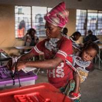 尚比亞的「母親假」 每個月的月事假期是不是好事?