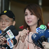 Entertainer Helen Thanh Dao reveals personal secrets at press conference