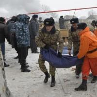 土耳其貨機墜毀吉爾吉斯  疑人為疏失致37死