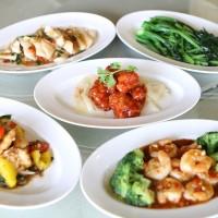 適材適量適當烹飪 年節大魚大肉 健康不打折