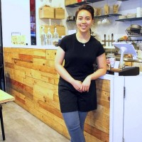Exploring Vegan Cafes in Taipei: Meet the founder of Ooh Cha Cha