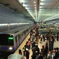 Taipei Metro launches adjustments during Chinese New Year holiday