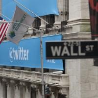 科技業反川普 推特捐百萬美金促進人權