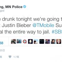 反酒駕! 美警威脅放小賈斯丁舞蹈