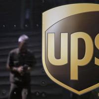 快遞公司UPS司機不左轉 每年省下逾3,000萬公升汽油