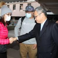香港地鐵縱火案重傷台女 獲豁免醫療費
