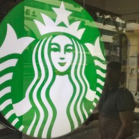 Taiwanese frothing over Starbucks price hikes