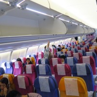 Taiwanese passengers: Drinking too much is most unwelcome in-flight behavior