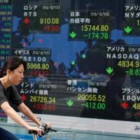 美元升值、日圓貶值 日迎來經濟回溫?