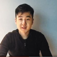 Man claiming to be Kim's son says on YouTube that he's safe