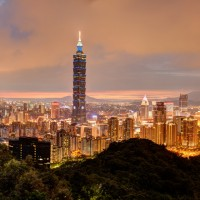Taipei among top 100 cities in quality of living rankings