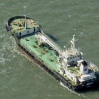 交火與談判 索馬利亞海盜釋被劫油輪