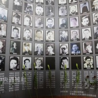 Amendment passed to ease compensation for Taiwan's 228 Massacre victims
