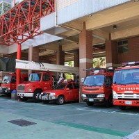 Electrical problems are leading cause of fire deaths in Taiwan
