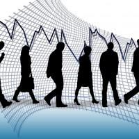 2月失業率3.85%反升?一例一休影響待觀察
