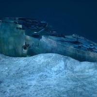 潛水觀賞鐵達尼號殘骸 2018年旅行團備300萬出發