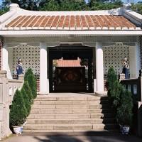 Chiang Kai-shek Mausoleum suffers declining tourism