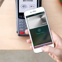 〈財經主筆室〉Apple Pay二天綁41萬張卡 別再說台灣人只愛用現金