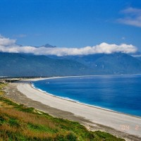 Hualien county magistrate promotes county as ideal vacation spot for Hong Kong people