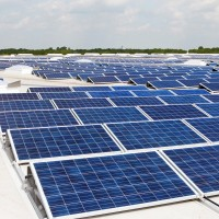 Green Energy Technology to lay off employees, cites poor solar market