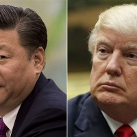 招架不住貿易戰砲火求妥協?傳中國將降低美國車關稅