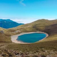 Jiaming Lake to be reopened on April
