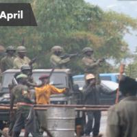 盧安達種族大屠殺23週年 創傷諮詢顧問進入國家復原體系