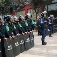 學生離奇死爆警民衝突 四川瀘州斷電封鎮12天