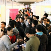 Taipei job fair aimed at overseas compatriots takes place Saturday