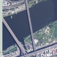 蛻變的臺灣城市 農林航空測量所用照片說故事
