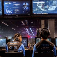 電玩出頭天?電競列入2022杭州亞運比賽項目
