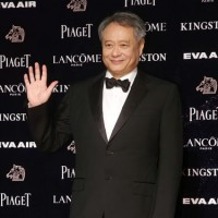 Ang Lee receives Director's Guild of America award for outstanding contributions
