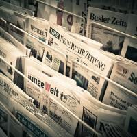 評全球新聞自由 無國界記者:正遭遇前所未有威脅
