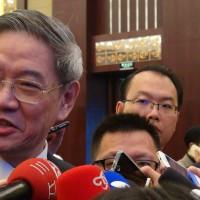 China insists Taiwan participation at WHA be based on '1992 Consensus'