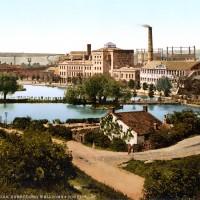 簡又新專欄─工業革命起源大國 150年後再度成為減碳領先國