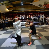 Chinese tycoon offers $1.45 million to tai chi warrior who can defeat MMA fighter Xu Xiaodong
