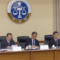 司改會議通過「通姦除罪化」 避免壓迫性侵受害者