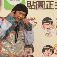 How comedian Chu Ke-liang's 'crass humor' saved Taiwanese dialect