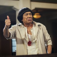 Chu Ke-liang's last movie back to theaters during the holidays
