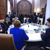 施壓或讓步  分析6國領導人對川普該怎麼做?