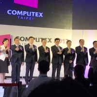 Asia's largest ICT show Computex kicks off in Taipei