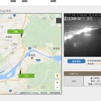 疑大雨釀禍  國道三號客運事故1死20多傷